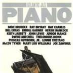 Atlantic Jazz: Piano