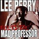 Lee Perry Meets The Mad Professor