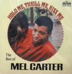 Hold Me Thrill Me Kiss Me/Best Of Mel