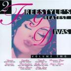 Freestyle's Greatest Divas II