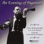 An Evening of Paganini