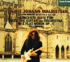 Concerto Suite For Electric Guitar & Orchestra In