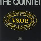 V.S.O.P.: The Quintet