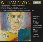 William Alwyn: Mirages; Divertimento; Naiades; Fantasy Waltzes; Sonata alla Toccata