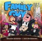Family Guy Live In Vegas (Soundtrack (Edited Version))