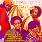 Women Of The Sounds Of Memphis