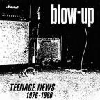 Teenage News