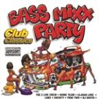 Bass Mixx Party Club Classics