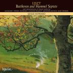 Liszt: Beethoven & Hummel Septets and Other Transcriptions