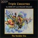 Triple Concertos by David Ott and William Wallace