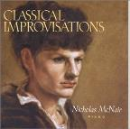 Classical Improvisations