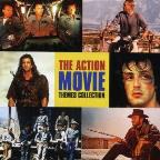 Action Movie Themes Collection