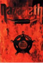 Nazareth: Live In Texas 1981