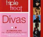 Triple Treat Divas