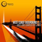 West Coast Excursion, Vol. 3