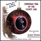 Christmas Time on the County Line