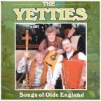 Songs Of Olde England