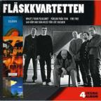 Flaskkvartetten 4 for 1