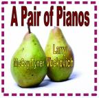 Pair of Pianos