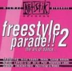 Freestyle Parade, Vol. 2