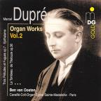 Marcel Dupre: Organ Works, Vol. 2