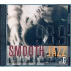 KWJZ 98.9 Smooth Jazz 6