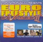 Euro Freestly Invasion 2