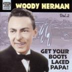 Vol. 2 - Get Your Boots Lace Papa