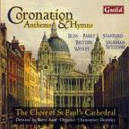 Coronation Music From St.Pa