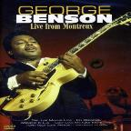 Benson*George - Live From Montreux