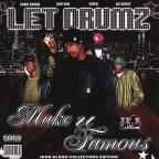 Let Drumz Make U Famous