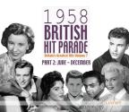 1958 British Hit Parade, Vol. 2