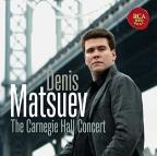 Denis Matsuev: The Carnegie Hall Concert