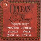 Opera's Greatest Love Songs