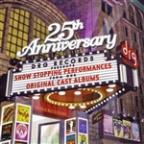 DRG Records 25th Anniversary: Show-Stopping Performances from Original Cast Albums