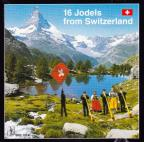 16 Yodels From Switzerland