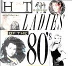 Hot Ladies Of The 80's