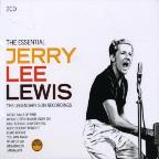 Essential Jerry Lee Lewis: The Legendary Sun Recordings