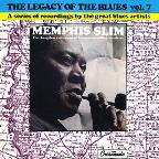 Legacy Of Blues Vol. 11