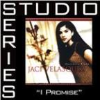 I Promise [Studio Series Performance Track]