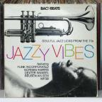 Jazzy Vibes: Soulful Jazz Licks from the '70s