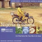 Rough Guide Of Nigeria & Ghan