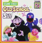 Sesame Street: Old School, Vol. 2