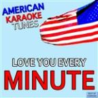 Love You Every Minute Best Of Karaoke