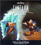 Fantasia 2000 Read-Along