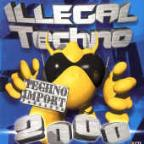 2000: Illegal Techno: Techno I