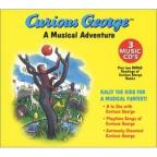 Curious George:A Musical Adv
