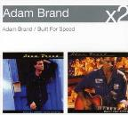 Adam Brand/Built For Speed