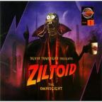 Presents Ziltoid The Omniscient