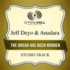 Bread Has Been Broken (Studio Track)